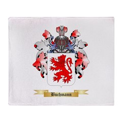 Buchmann Throw Blanket