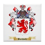 Buchholtz Tile Coaster