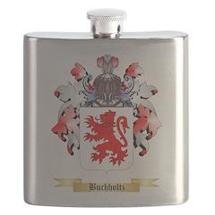 Buchholtz Flask