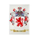 Buchhol Rectangle Magnet (10 pack)