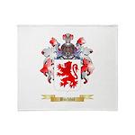 Buchhol Throw Blanket