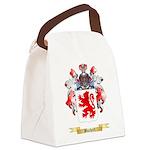 Buchert Canvas Lunch Bag