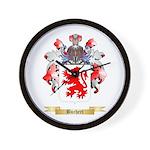 Buchert Wall Clock