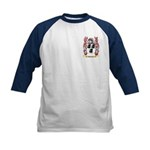 Buchane Kids Baseball Jersey
