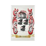 Buchane Rectangle Magnet (100 pack)