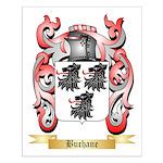 Buchane Small Poster
