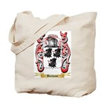 Buchane Tote Bag