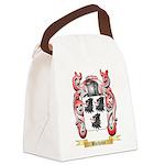 Buchane Canvas Lunch Bag