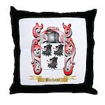 Buchane Throw Pillow
