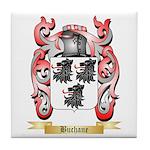 Buchane Tile Coaster