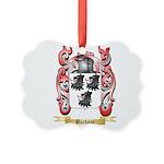 Buchane Picture Ornament