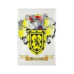 Buchanan Rectangle Magnet (100 pack)