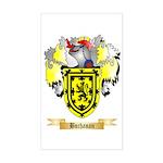 Buchanan Sticker (Rectangle)