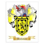 Buchanan Small Poster
