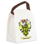 Buchanan Canvas Lunch Bag