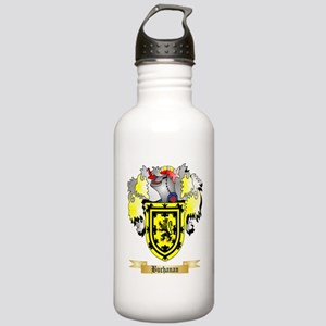 Buchanan Stainless Water Bottle 1.0L