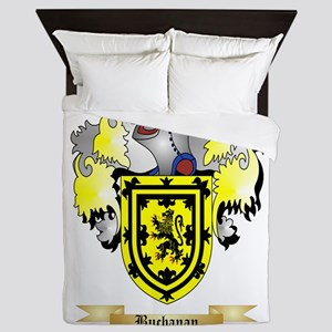 Buchanan Queen Duvet