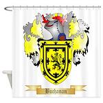 Buchanan Shower Curtain