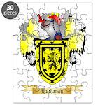 Buchanan Puzzle