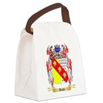 Bubb Canvas Lunch Bag