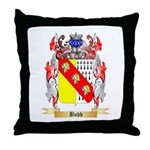 Bubb Throw Pillow