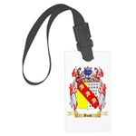 Bubb Large Luggage Tag