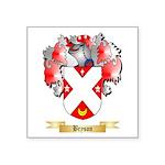 Bryson Square Sticker 3