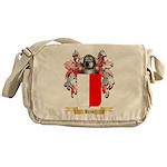 Bryn Messenger Bag