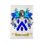 Brymner Rectangle Magnet (10 pack)