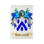 Brymner Rectangle Magnet (100 pack)