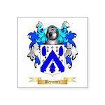 Brymner Square Sticker 3