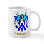 Brymner Mug