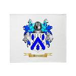 Brymner Throw Blanket