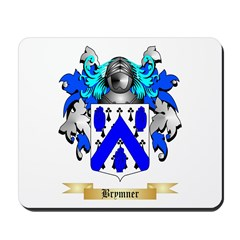 Brymner Mousepad