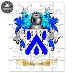 Brymner Puzzle