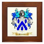 Brymner Framed Tile
