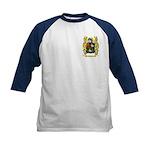 Bryer Kids Baseball Jersey
