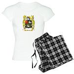 Bryer Women's Light Pajamas