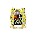 Bryer Sticker (Rectangle 50 pk)
