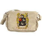 Bryer Messenger Bag
