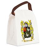Bryer Canvas Lunch Bag