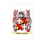 Bryceland Sticker (Rectangle)