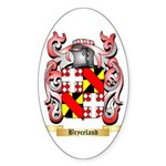 Bryceland Sticker (Oval 10 pk)