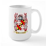 Bryceland Large Mug