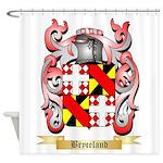 Bryceland Shower Curtain