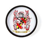 Bryceland Wall Clock