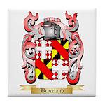 Bryceland Tile Coaster