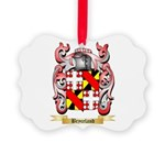 Bryceland Picture Ornament