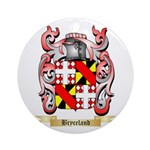 Bryceland Ornament (Round)