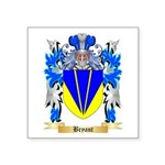 Bryant Square Sticker 3